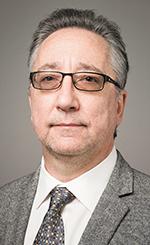 UTHSC Professor Investigating Novel Drug Therapies