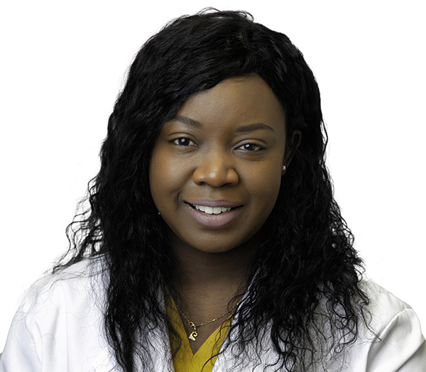 The Jackson Clinic Announces New Family Practice Physician