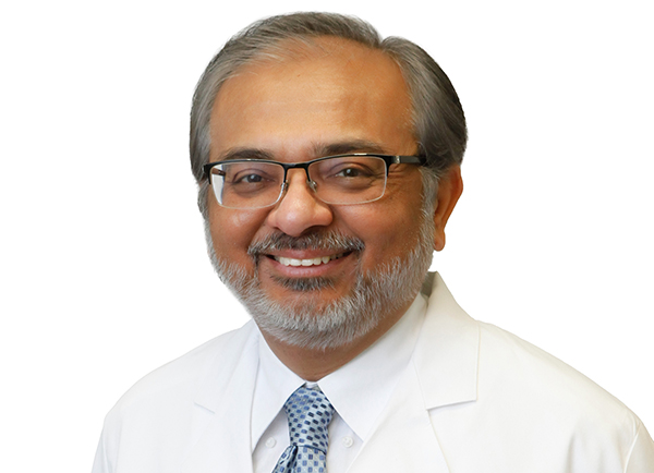 The Jackson Clinic Announces New Gastroenterologist