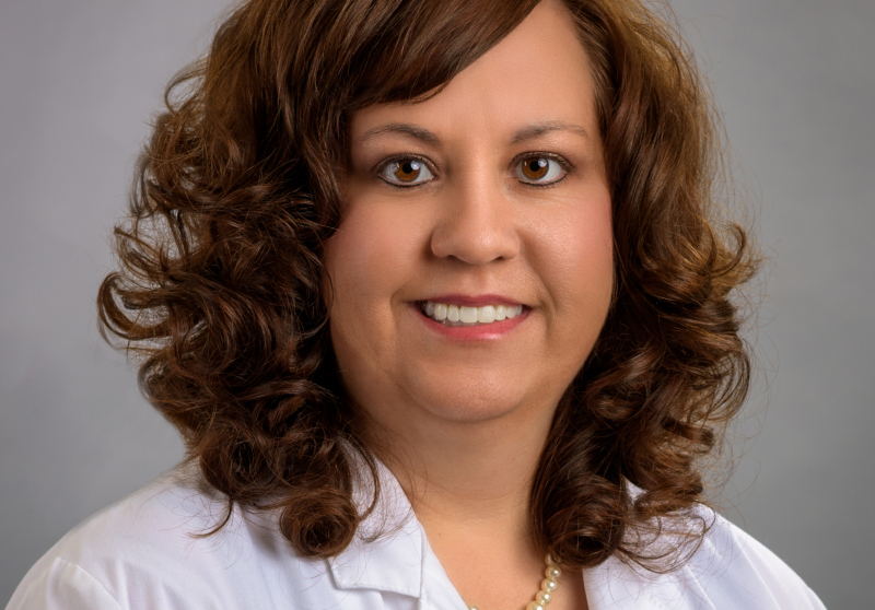 Candice Johnson Jones, D.O. Joins West Tennessee Medical Group