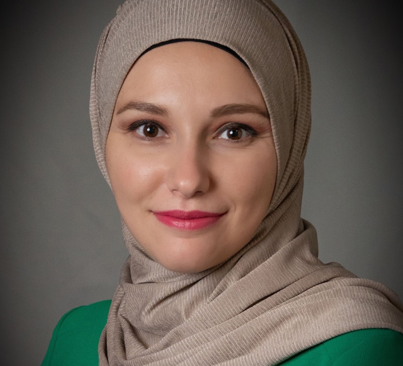 Dina Ahmad, M.D. Joins West Tennessee Medical Group