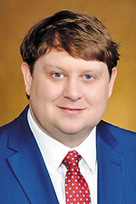 William Seely, III, MD, to Join West Tennessee Bone & Joint