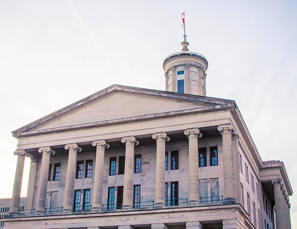 Tennessee Legislature Approves Physician-Friendly MOC Bill